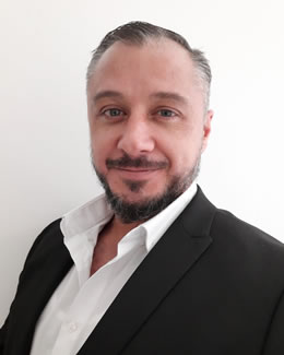 Terrence Ferreiro