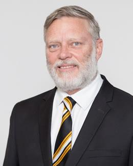 Andrew Koch