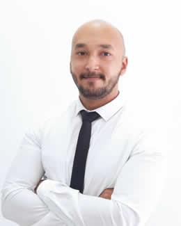 Zaneeq Osman